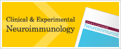 Clinical & Experimental Neuroimmunology